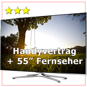 55-zoll-tv-handy-bundle