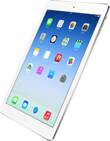 iPad Air im Bundle