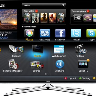 Kino adé – Hallo Smart TV mit Amazon, Netflix, Watchever, Maxdome und Co.