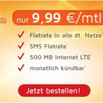 Top Aktionen Handy Bundle und Handyvertrag billig!